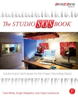 Studio SOS Book