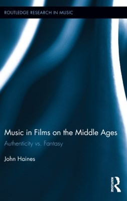 (ebook) Music in Films on the Middle Ages