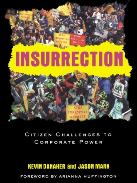 (ebook) Insurrection