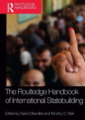 (ebook) Routledge Handbook of International Statebuilding