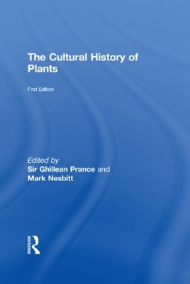 (ebook) The Cultural History of Plants