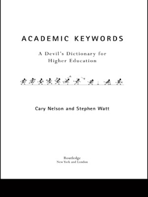 Academic Keywords