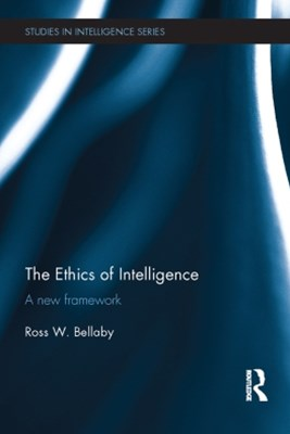 The Ethics of Intelligence
