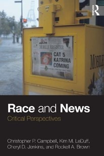 (ebook) Race and News - Reference
