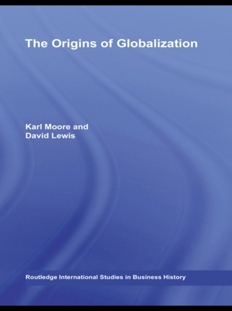 The Origins of Globalization