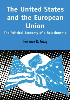 (ebook) The United States and the European Union