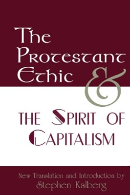 (ebook) The Protestant Ethic and the Spirit of Capitalism