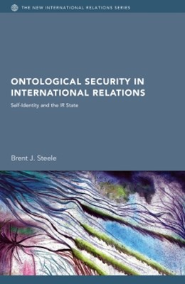 (ebook) Ontological Security in International Relations