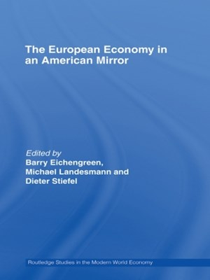 The European Economy in an American Mirror