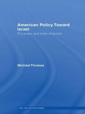 American Policy Toward Israel