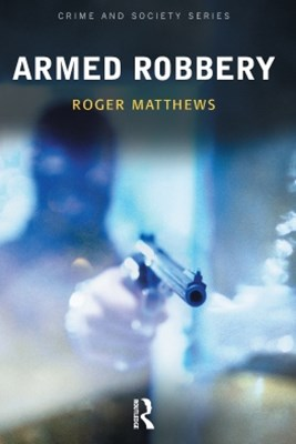 (ebook) Armed Robbery