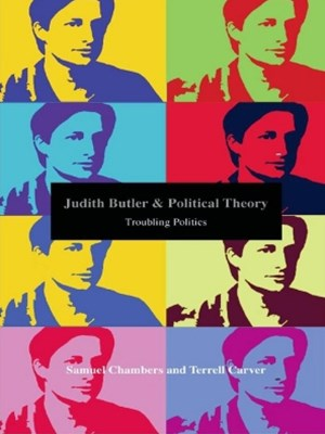 (ebook) Judith Butler and Political Theory