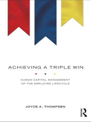 Achieving a Triple Win