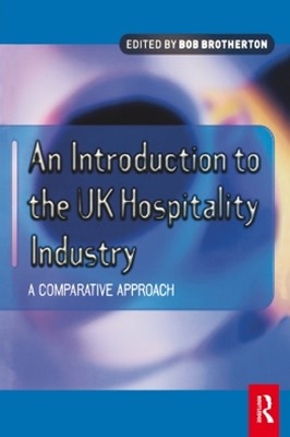 (ebook) Introduction to the UK Hospitality Industry: A Comparative Approach