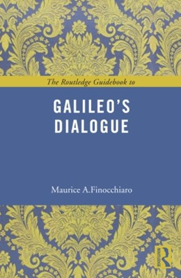 (ebook) The Routledge Guidebook to Galileo's Dialogue