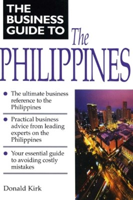 (ebook) Business Guide to the Philippines