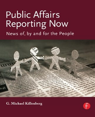 Public Affairs Reporting Now