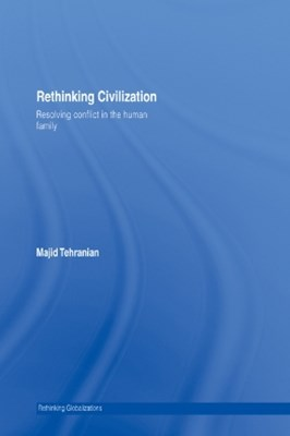 Rethinking Civilization