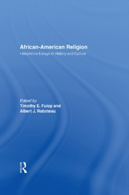 (ebook) African-American Religion