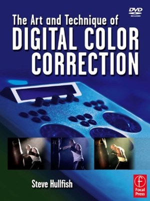 (ebook) The Art and Technique of Digital Color Correction