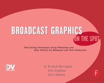 Broadcast Graphics On the Spot