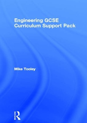 Engineering GCSE Curriculum Support Pack
