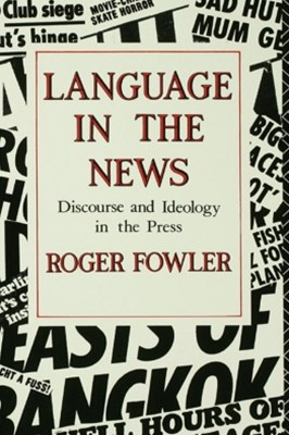 (ebook) Language in the News