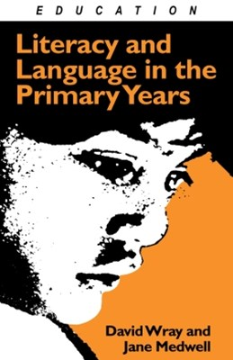 (ebook) Literacy and Language in the Primary Years