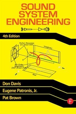 Sound System Engineering 4e