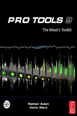 (ebook) Pro Tools 9: The Mixers Toolkit