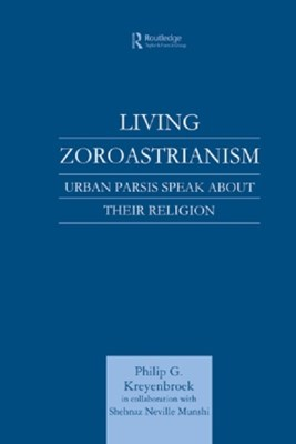 (ebook) Living Zoroastrianism