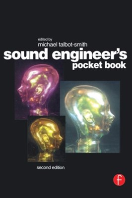 Sound Engineer's Pocket Book