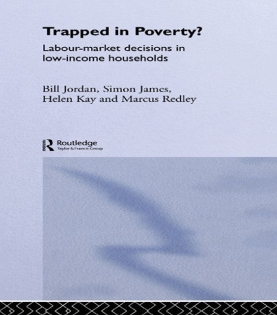 Trapped in Poverty?
