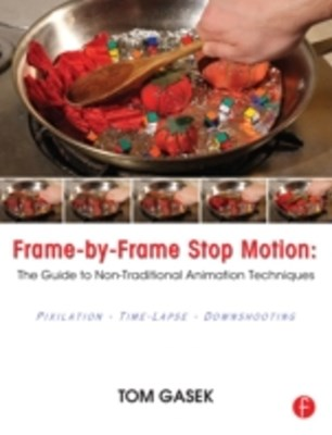 (ebook) Frame by Frame Stop Motion