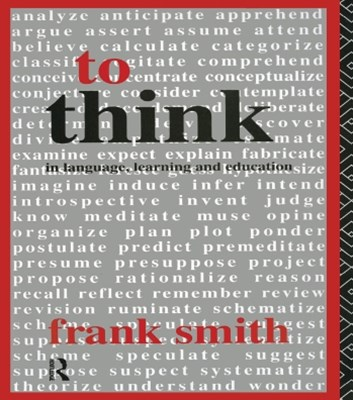 (ebook) To Think
