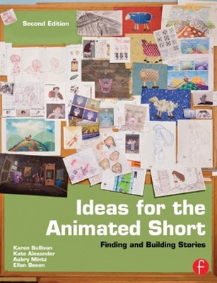 Ideas for the Animated Short