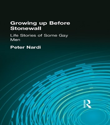 (ebook) Growing Up Before Stonewall