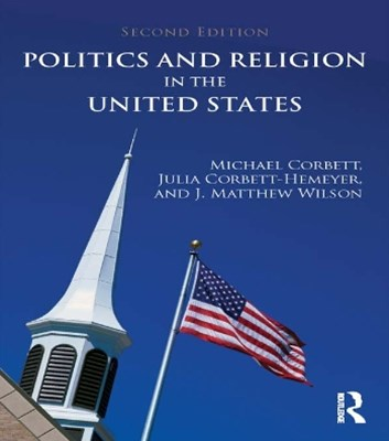 (ebook) Politics and Religion in the United States