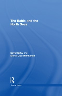 (ebook) The Baltic and the North Seas
