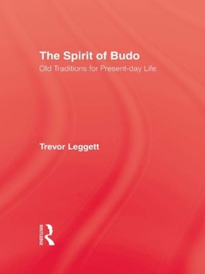 Spirit Of Budo