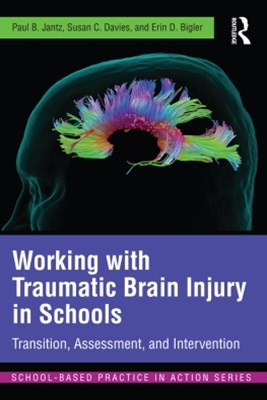 (ebook) Working with Traumatic Brain Injury in Schools