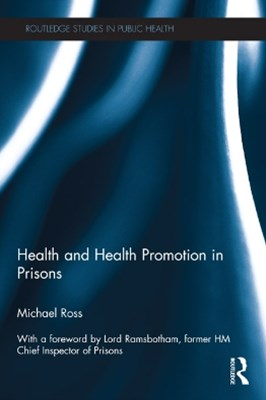 (ebook) Health and Health Promotion in Prisons