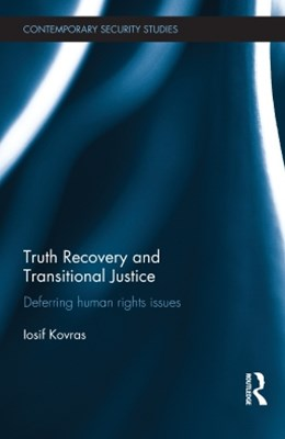 Truth Recovery and Transitional Justice