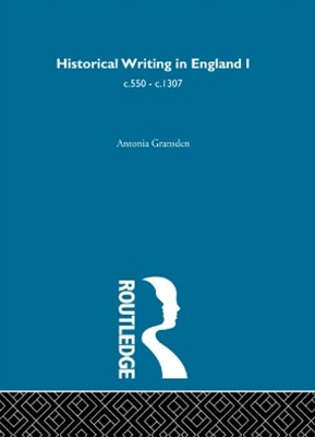 Historical Writing in England