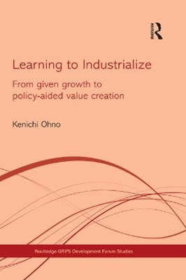 Learning to Industrialize