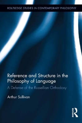 (ebook) Reference and Structure in the Philosophy of Language