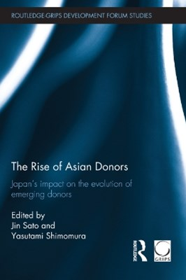 (ebook) The Rise of Asian Donors
