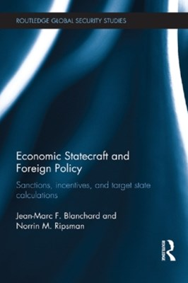 (ebook) Economic Statecraft and Foreign Policy