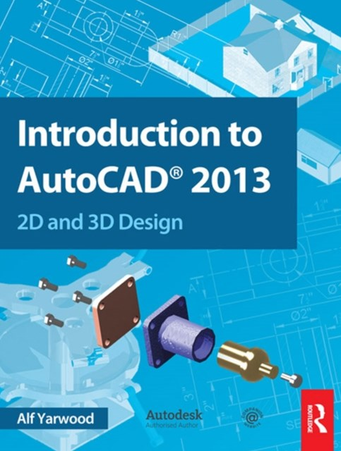 Introduction to AutoCAD 2013