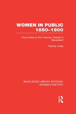 (ebook) Women in Public, 1850-1900